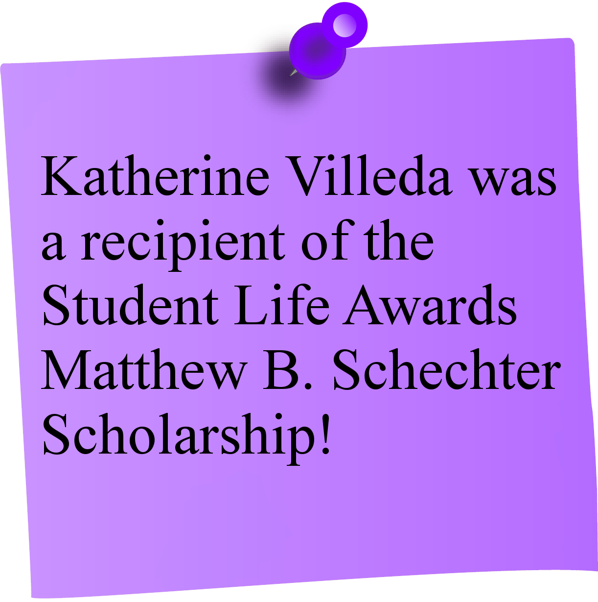 Katherine Villeda
